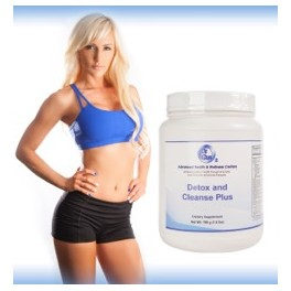 Detox and Cleanse Plus