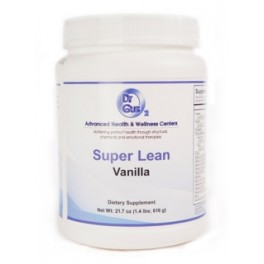 Super Lean Vanilla